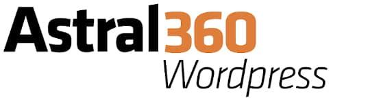 Astral360 - Forfait WordPress