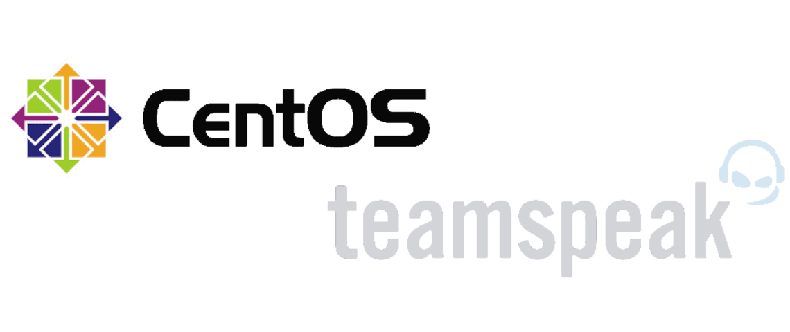 TeamSpeak CentOs8
