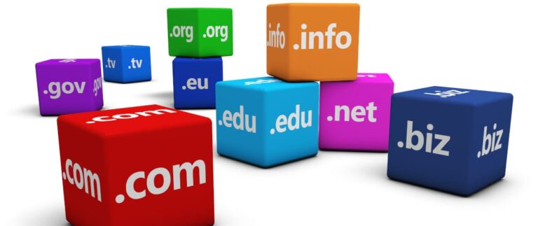 Canada best domain name