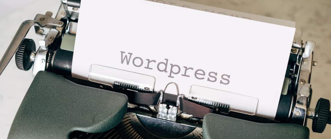 Resource for WordPress