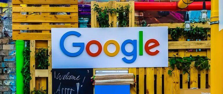 Actualisation de compatibilité mobile de Google