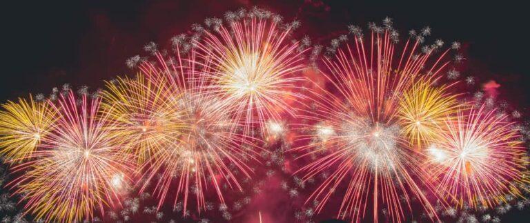 Histoire des Célébrations du Nouvel An