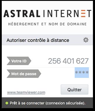 Hébergement web, assistance à distance