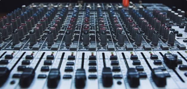 Performance mixer