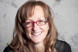 Annie-Eve Gratton | Bedonzen | Hébergement site web au Canada