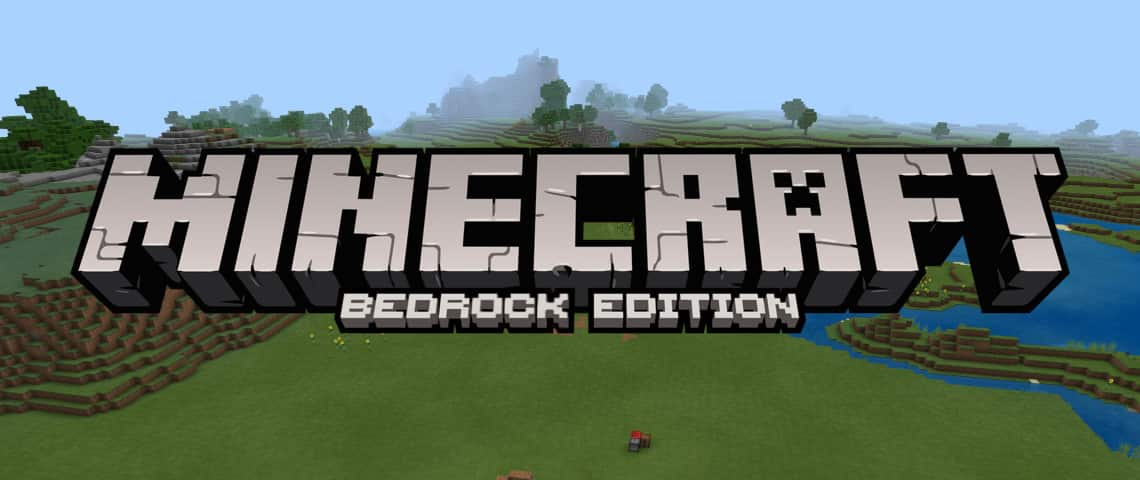 Serveur Minecraft Bedrock
