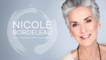 Nicole Bordeleau | Hosting on a private VPS