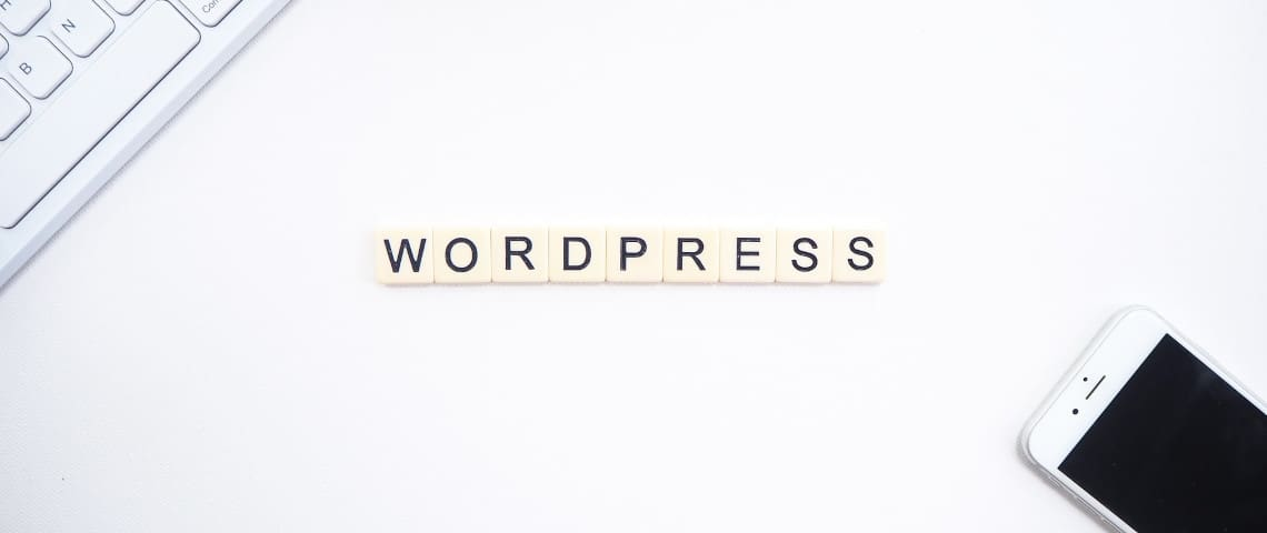 WordPress phone | Launchpresso | Protect WordPress