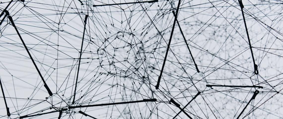 Thread canvas | Alina Grubnyak | The propagation