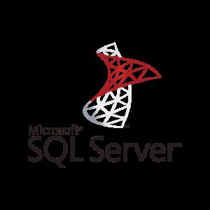 Logo Microsoft SQL Server | Hébergement web Windows