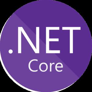 Logo ASP.NET Core | Hébergement web Windows