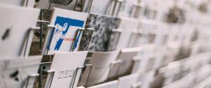 Carte postale - PHPList - Jonas Denil